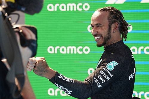 Hamilton, en el top 10 de los deportistas mejor pagados del mundo