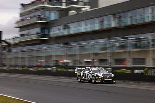The Bend Supercars: Heimgartner tops second practice