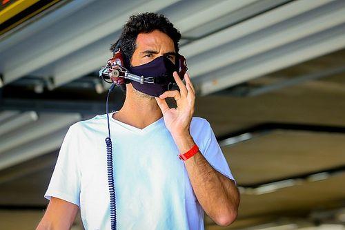 Estrela do automobilismo brasileiro, Camilo exalta GT Sprint Race
