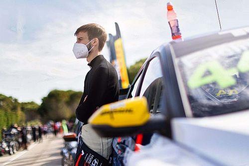 "TCR Europe, Jelmini: ""Zandvoort nuova per me, con 60kg sarà dura"""