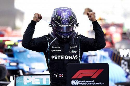 Mercedes: Hamilton az extra kiállás nélkül is megelőzte volna Verstappent