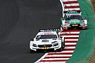 DTM Brands Hatch: Di Resta bawa Mercedes finis 1-2