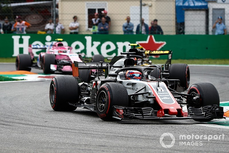 Renault, Haas protestosuyla centilmenlik anlaşmasını bozduğu iddialarını yalanladı