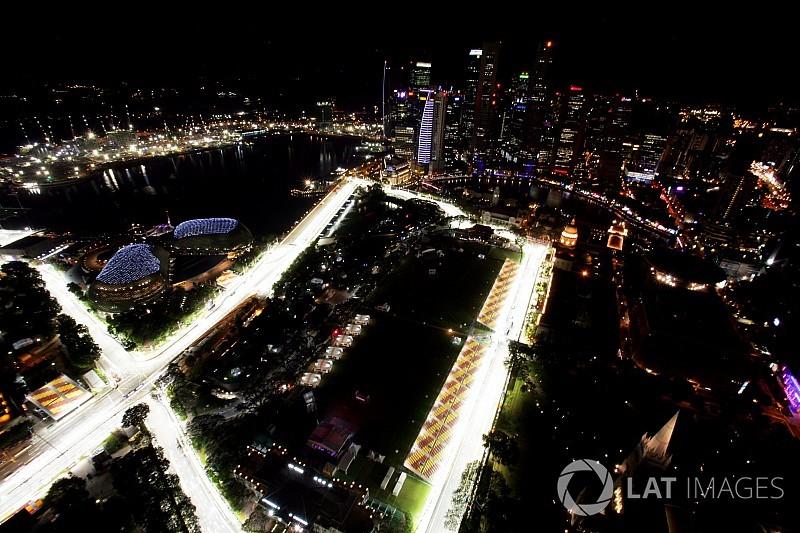 Bastidores: os 10 anos de um evento que mudou a F1