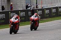 Ducati Menaruh Harapan Besar kepada Miller-Bagnaia