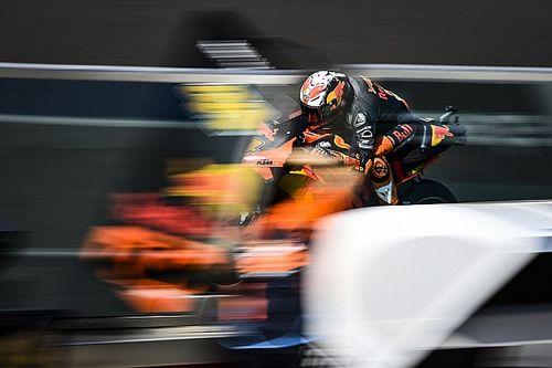 GALERÍA: imágenes sábado del GP de Emilia Romagna MotoGP