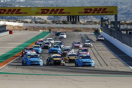 WTCR announces 22-car field for 2021 season