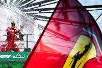 What Ferrari must do to reach the peak in F1 again