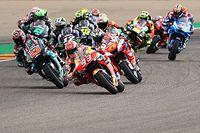 Ezpeleta incertain du maintien de 22 GP MotoGP en 2022