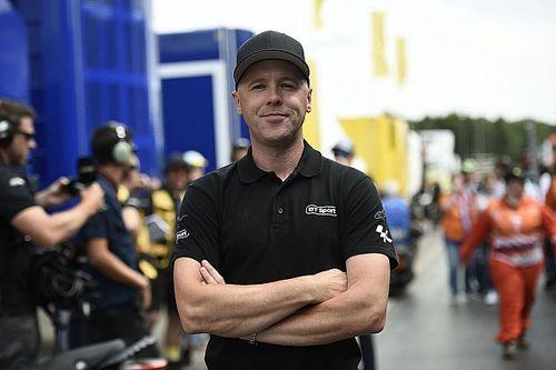 Ex-MotoGP racer Michael Laverty announces British Moto3 team