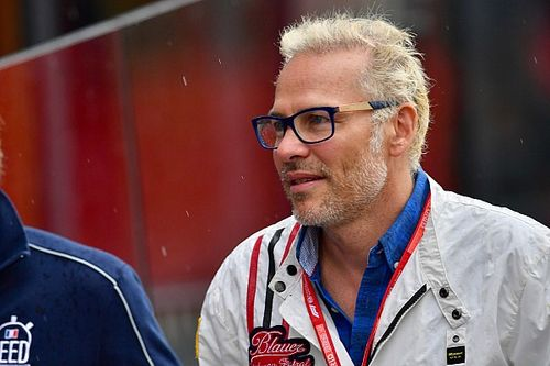 Villeneuve Akui Pindah ke BAR Keputusan yang Salah