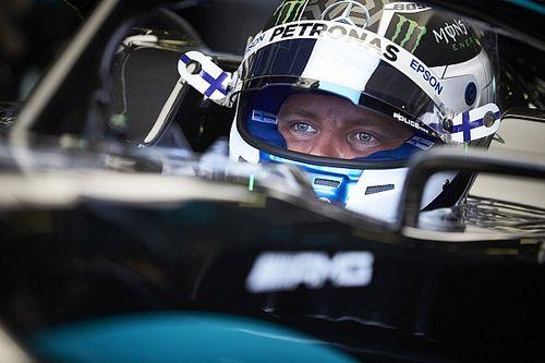 メルセデスF1、ボッタスとの契約延長を発表。ハミルトンの契約はまだ明かされず