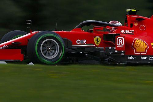 Причина проблем с болидом Ferrari – ошибка в цифровом моделировании