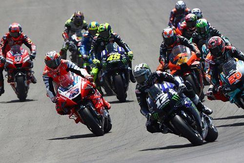 Прямо сейчас на «Моторспорт.ТВ»: гонка MotoGP в Брно