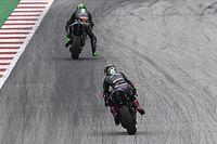 Fotogallery MotoGP: le Prove Libere del GP d'Austria