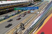 "Le patron de Liberty ""pas inquiet"" malgré les pertes de la F1"