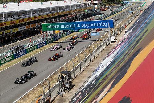"""Chefe da Liberty """"não está preocupado"""" com situação da F1 após grandes perdas financeiras em 2020"""