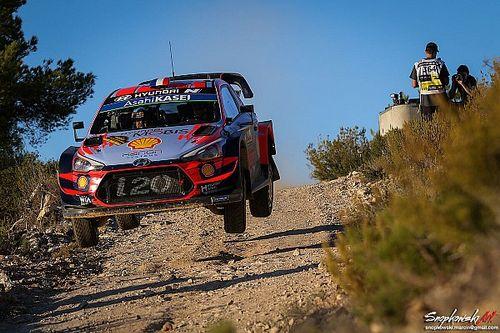 Loeb bez planów na WRC