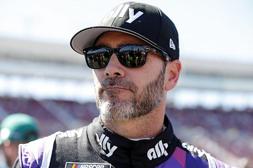 Jimmie Johnson disqualified, loses runner-up finish in 600