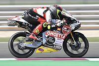 Katar Moto3: Pole pozisyonu Suzuki'nin, Deniz 8. oldu!