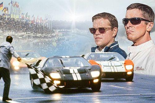 Le Mans 66 : ce qui est vrai, ce qui est faux