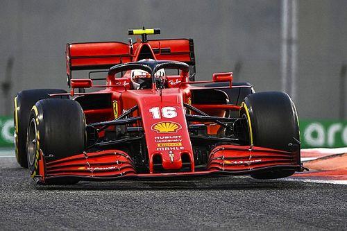 """Leclerc: """"Il 2020 è stata la mia miglior stagione in F1"""""""
