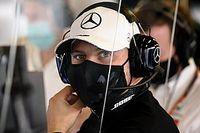 Bottas, W12 için koltuk ayarı yaptırdı