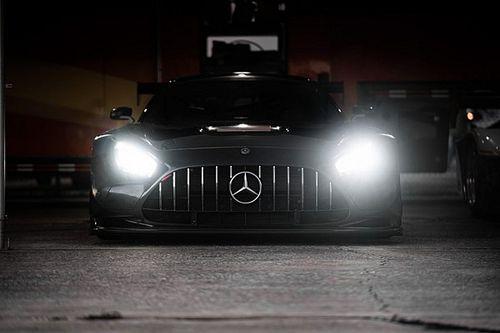 La Mercedes conferma il supporto nelle gare GT e nel DTM