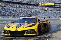 Corvette to contest WEC opener, Glickenhaus sits out
