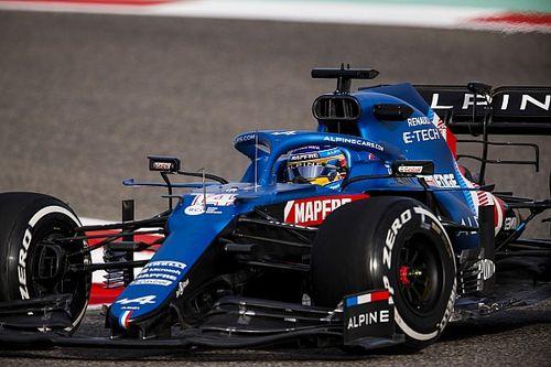 """Alonso verbaasd door vragen over leeftijd: """"Ben nog niet zo oud"""""""