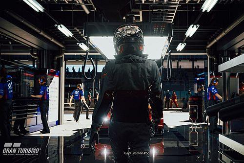 Gran Turismo Dirumorkan Tuju Perangkat Mobile