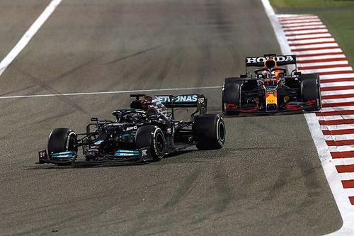 Hakkinen Sarankan Mercedes Siapkan Taktik untuk Respons Red Bull