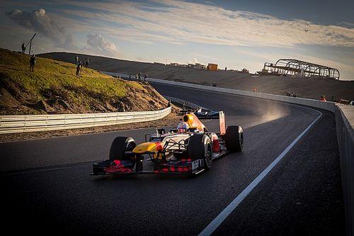 """Dutch GP alleen met volle tribunes: """"Nog steeds alles of niets"""""""