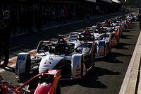 Mundial de Fórmula E 2021: pilotos, equipos, reglas, carreras y coches