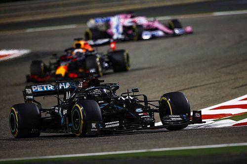 Így fest pillanatnyilag az F1 2021-es programja: bemutatók, tesztek, versenyek - frissítve