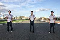 小椋藍、2021年のMoto2クラス昇格が発表。Moto3クラス2年目でタイトル争い演じる