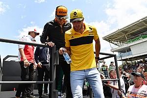 Sainz asume el reto de quedarse como único piloto español en F1