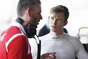 Sauber juniorteam met Ferrari-jongeling Ilott actief in Formule 2