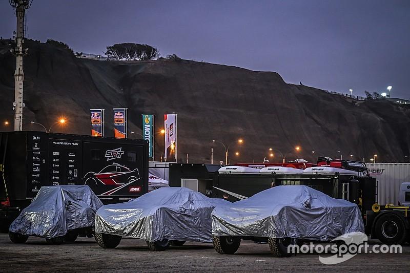 Dakar 2019, Tappa 5: la fitta nebbia fa posticipare tutti gli orari di partenza delle 5 categorie!