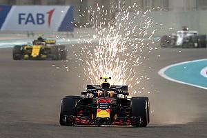 Wat Ross Brawn in 2019 verwacht van Verstappen en Red Bull Racing