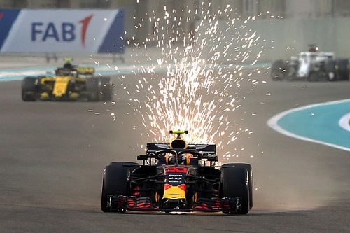 Renault está disposta a fornecer motores para Red Bull na F1 2022