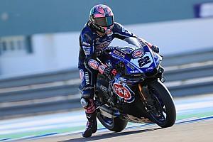 Lowes, 2019'un ilk Superbike testini ilk sırada tamamladı, Toprak dördüncü
