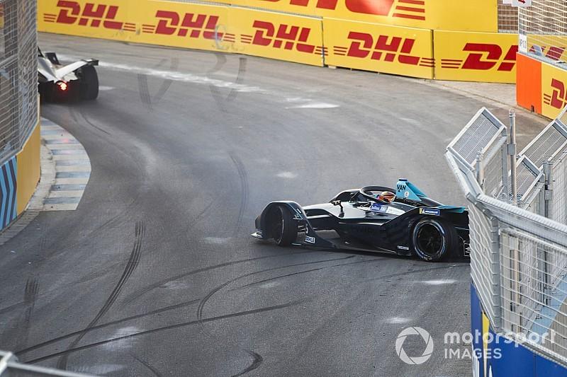 Villeneuve nem érti ezt a felhajtást a Formula E körül