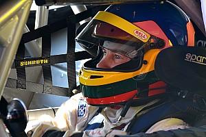Villeneuve to make full-time NASCAR racing return in Europe
