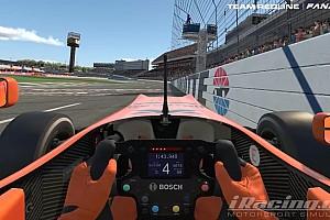 Analisis: Simulator ungkap kecepatan Verstappen
