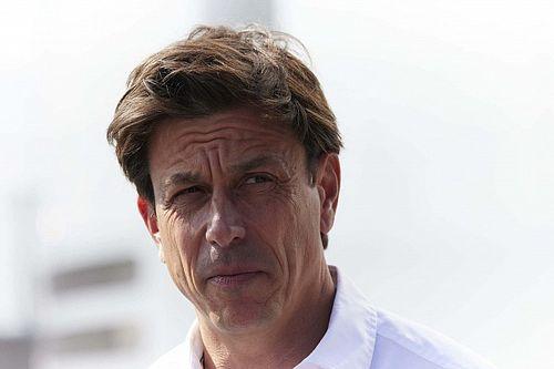 """Wolff: az F1 nem változtattathatja kedve szerint a formátumokat """"zavaros"""" ötletekkel"""