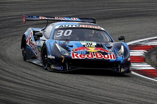 DTM, Spielberg: Lawson domina Gara 1 con la Ferrari-AF Corse