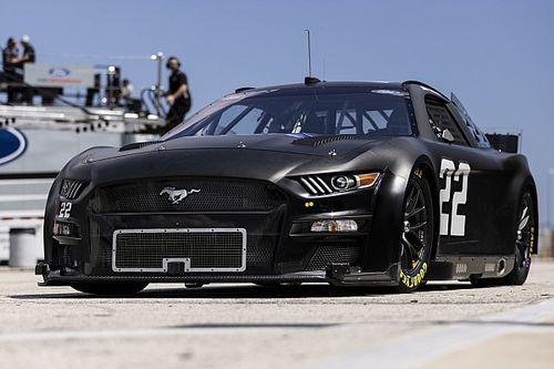 Next Gen car changes coming as a result of NASCAR crash test