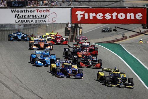 Horarios y cómo ver la batalla final de la IndyCar 2021 con Palou líder