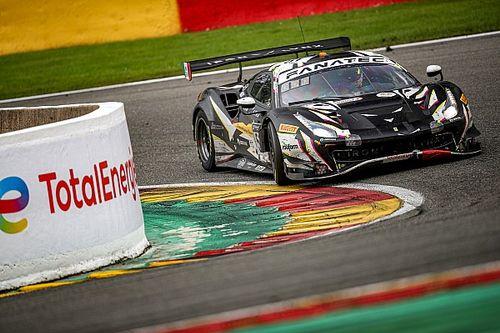 Ferrari a remporté une victoire historique aux 24H de Spa !